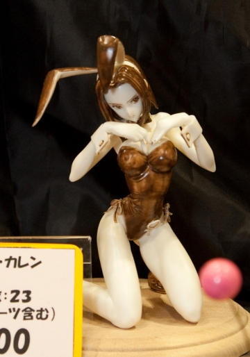 main photo of Kouzuki Kallen Bunny Ver.