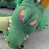 Dragon Ball DX: Super Long Shenlong Plush Doll