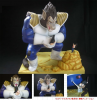 photo of Dragon Ball Z Diorama: Yajirobe cutting off Ohzara Vegeta's Tail Ver.