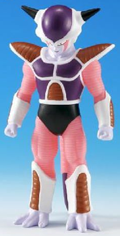 main photo of Dragon Hero Series Freeza