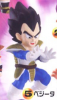 photo of Dragon Ball Kai Deformation Chapter of Looming: Vegeta