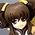 Tales of the Abyss One Coin Grande Figure Collection: Anise Tatlin Special Weapon Ver