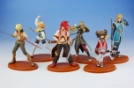 photo of Tales of the Abyss One Coin Grande Figure Collection: Jade Curtiss