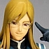 Tales of the Abyss One Coin Grande Figure Collection: Jade Curtiss Special Weapon Ver.