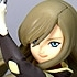 Tales of the Abyss One Coin Grande Figure Collection: Tear Grants