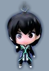 main photo of Tales of Xillia Mascot Charm: Jude Mathis
