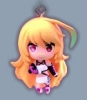 photo of Tales of Xillia Mascot Charm: Milla Maxwell
