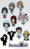 photo of Steins;Gate Metal Keyholder: Okabe Rintarou