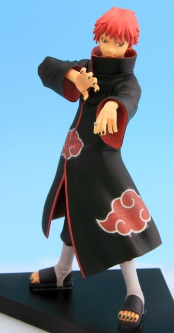 main photo of Shinobi Relations DX Figure vol.4: Sasori