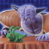 Super Modeling Soul Dragon Ball Kai Ginyu Special Corp. of fear: Captain Ginyu