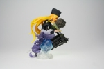 photo of Neo Super Figure Revolution - Galaxy Express 999: Maetel and Hoshino Tetsuro