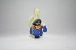 photo of Neo Super Figure Revolution - Galaxy Express 999: Conductor - Crystal Claire