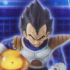 Super Modeling Soul Dragon Ball Kai Ginyu Special Corp. of fear: Vegeta