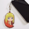 photo of Gintama Tsumamare Pinched Strap: Pandemonium