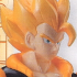 Real Works Dragon Ball Kai Warriors of the World Hen: Gogeta