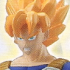 Real Works Dragon Ball Kai Warriors of the World Hen: Son Goku Super Saiyan Ver.