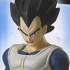 Real Works Dragon Ball Kai Frieza Transformation of the Threat: Vegeta