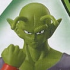 Real Works Dragon Ball Kai Frieza Transformation of the Threat: Piccolo