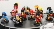 photo of One Piece Collection Movie Z: Ain