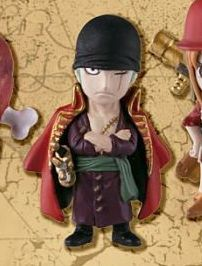 main photo of One Piece Collection Movie Z: Roronoa Zoro