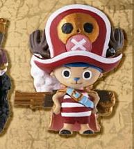 main photo of One Piece Collection Movie Z: Tony Tony Chopper