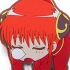 Earphone Jack Accessory Strap: Kagura