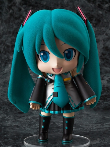 main photo of Mikudayo