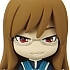 Prop Plus Petit Tales of the Abyss: Jade Curtiss Ver. A Circkle K Store Edition