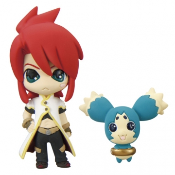 main photo of Prop Plus Petit Tales of the Abyss: Luke fon Fabre Ver. B