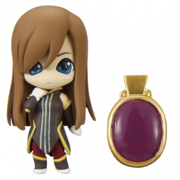 main photo of Prop Plus Petit Tales of the Abyss: Tear Grants Ver. A