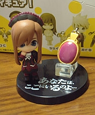 main photo of Prop Plus Petit Tales of the Abyss: Tear Grants Ver. B Circkle K Store Edition