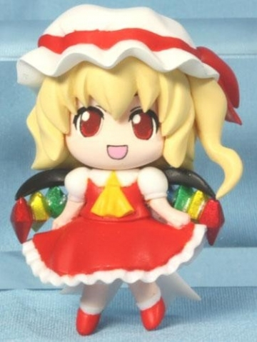 main photo of Tick Tock Rabbit Touhou Charms: Flandre Scarlet