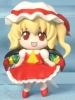 photo of Tick Tock Rabbit Touhou Charms: Flandre Scarlet
