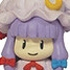 Touhou Renren Charms: Patchouli Knowledge