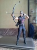 photo of Movie Masterpiece Hawkeye