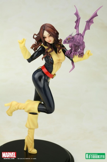 main photo of MARVEL Bishoujo Statue Kitty Pryde