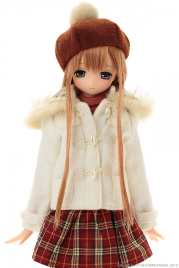 main photo of PureNeemo: Mia no Fuyuyasumi