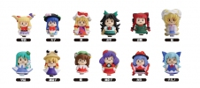 photo of Touhou Renren Charms Vol. 2: Cirno