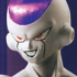 Real Works Dragon Ball Z Chapter of Super Saiyan of Legend: Freeza Final Form