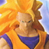 Real Works Dragon Ball Z Chapter of Buu: Son Goku SSJ3