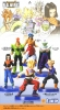 photo of Real Works Dragon Ball Z Chapter of Artificial Human: Android No. 16