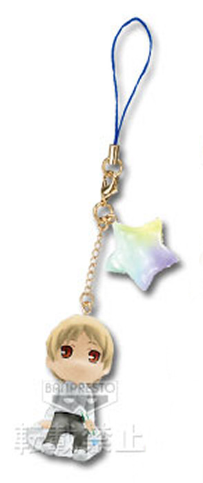 main photo of Ichiban Kuji Natsume Yuujinchou Tribute Gallery ~Under The Stars~: Natsume Takashi