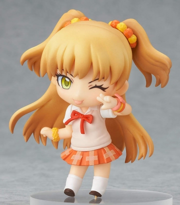 main photo of Nendoroid Petite: IDOLM@STER Cinderella Girls - Stage 01: Rika Jougasaki
