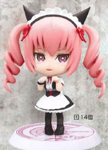 main photo of Feiris Nyannyan Chibi Kyun-Chara