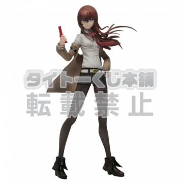 main photo of Kuji Honpo Steins;Gate ~Chapter 2~: Makise Kurisu