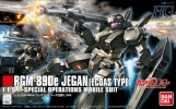 photo of HGUC: RGM-89De Jegan (ECOAS Type)