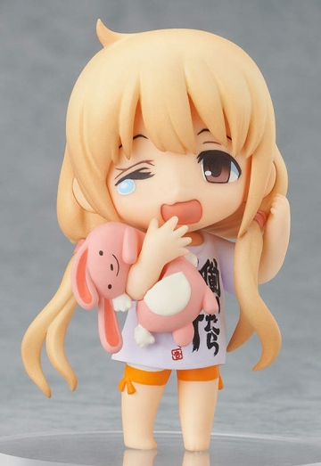 main photo of Nendoroid Petite: IDOLM@STER Cinderella Girls - Stage 01: Futaba Anzu