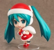photo of Nendoroid Hatsune Miku: Santa Ver. (GSC Lottery B prize)
