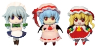 photo of Tick Tock Rabbit Touhou Charms: Remilia Scarlet