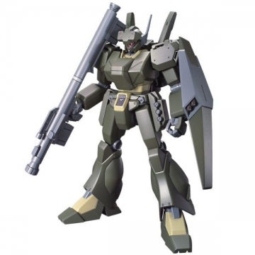 main photo of HGUC: RGM-89De Jegan (ECOAS Type)